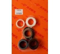Комплект уплотнений для серии HD, d.18 мм Hawk 1.099-883.0/260044