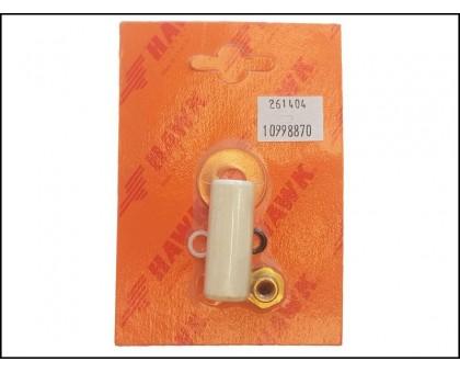 Комплект керамического поршня для серии HD, d.15 мм, Hawk 1.099-887.0/261404