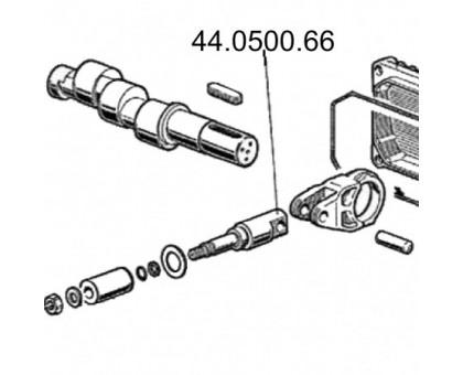Направляющая поршня для серии Elite, IPG 44050066 (28457PVVR)