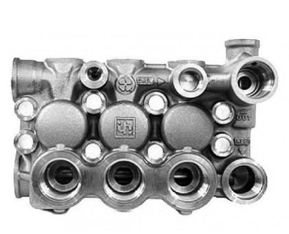Голова помпы E3B2515 со встроенным регулятором, IPG 59121841