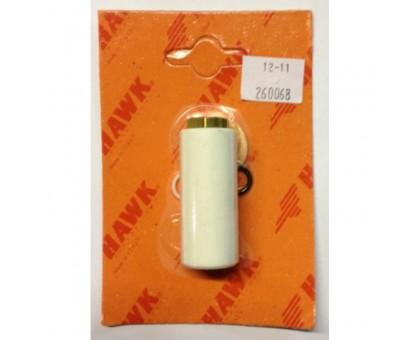 Комплект керамического поршня NMT, Hawk 1.099-749.0/260107