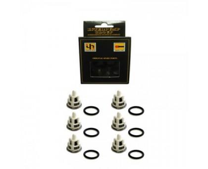 Комплект клапанов и колец KIT123, IPG 34012301