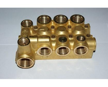 Клапанный блок для серии 44, (WW186), IPG 44120141