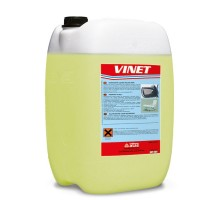 Средство для химчистка салона Vinet 10 кг, Atas 6692