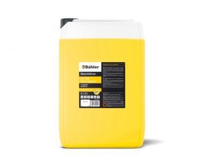 Активный шампунь для дозирующих систем WaschAktive GF-108 Dosiersystem