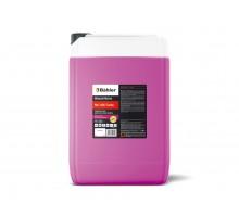 Активная пена для бесконтактной мойки/Розовая пена PNK-106 Farbe, Bahler