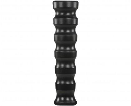 Защита от перегиба из эластомера, DN08, черная, R+M 308605