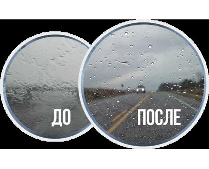 """Водоотталкивающее покрытие для стекла """"Антидождь"""" ACG, 250 мл"""