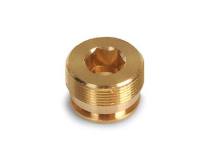 Резьбовая пробка клапана, Karcher 5.411-166.0