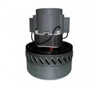 Турбина AMETEK 1000 Вт для для пылеводососов (H-168,4 мм, D-143,4 мм)