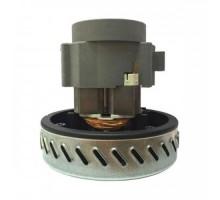 Вакуум-мотор (турбина) одностадийная 1200 Вт для для пылеводососов SOTECO серии PANDA XP, AMETEK 20047 (MOMO40006)