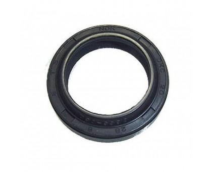Уплотнительное кольцо U-образного сечения (сальник масляный) с проточкой 20х28х6/8, Karcher 6.365-052.0