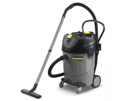 Пылесос сухой и влажной уборки NT 65/2 Ap Karcher 1.667-291.0
