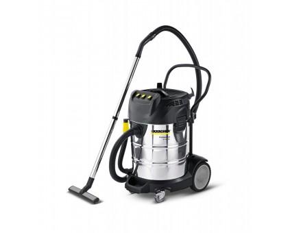 Пылесос сухой и влажной уборки NT 70/3 Me Tc Karcher 1.667-274.0