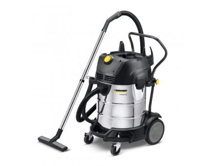 Пылесос сухой и влажной уборки NT 75/2 Ap Me Tc Karcher 1.667-288.0