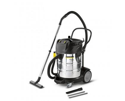 Пылесос сухой и влажной уборки NT 70/2 Me Karcher 1.667-275.0