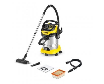 Пылесосы сухой и влажной уборки WD 6 P Premium Karcher 1.348-270.0