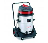 Пылесос сухой и влажной уборки SOTECO PANDA 633 INOX, SOTECO 09948 ASDO