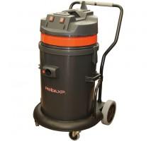 Пылесос сухой и влажной уборки SOTECO PANDA 429M GA XP PLAST (на тележке)