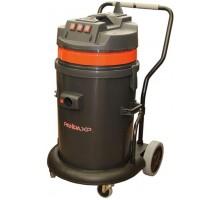 Пылесос сухой и влажной уборки SOTECO PANDA 440М GA XP PLAST (на тележке)