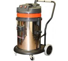 Пылесос сухой и влажной уборки SOTECO PANDA 429M GA XP INOX (на тележке), SOTECO 09645 ASDO