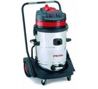 Пылесос сухой и влажной уборки SOTECO PANDA 623 INOX, SOTECO 09918 ASDO