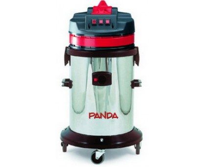 Пылесос сухой и влажной уборки SOTECO PANDA 433 INOX, SOTECO 09837 ASDO